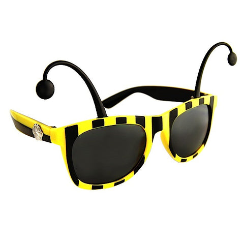 Bumble Bee Antennas Furry Shades