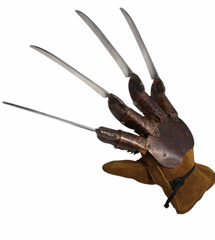 Deluxe Freddy Gloves
