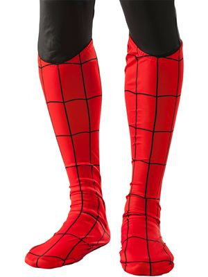 Spider-Man Boot Tops