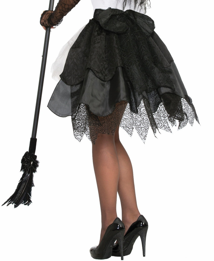 Skirt Witches & Wizards Bustle