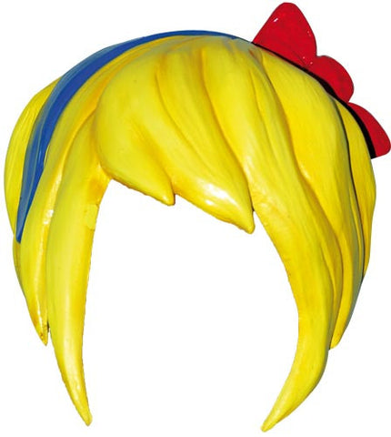 Anime Headpiece Yellow