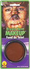 Grease Paint Makeup Brown