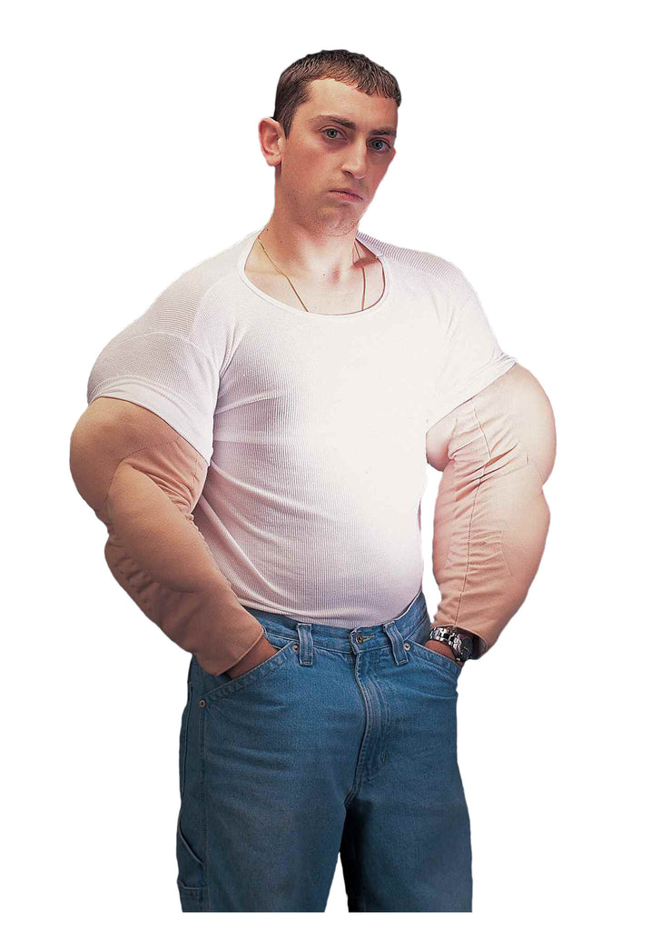 Muscle Man Sleeves