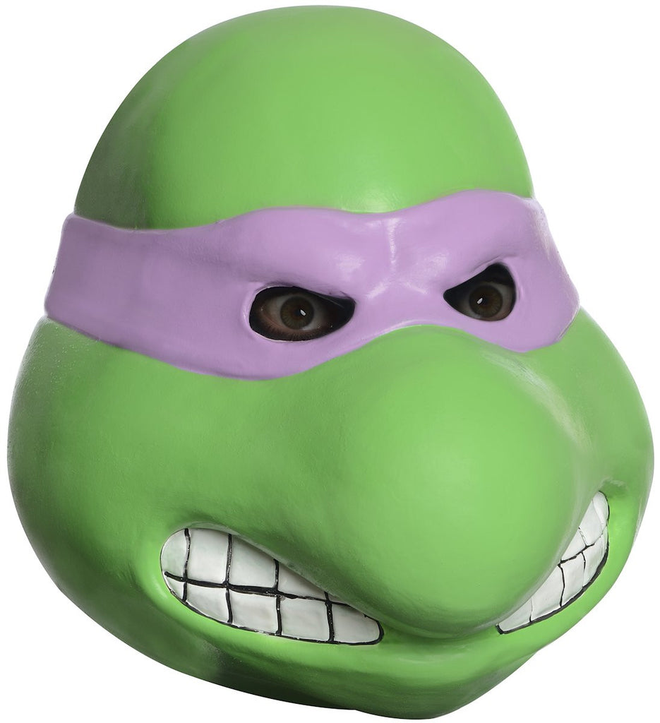 Donatello Overhead Latex Mask