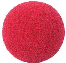 Foam Clown Nose Red