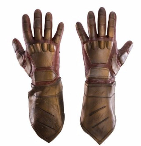 Nite Owl Deluxe Latex Gloves