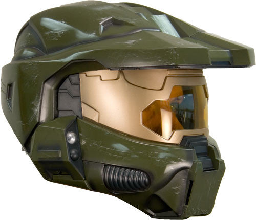 Master Chief Halo Mask