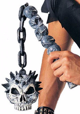 Skull Warrior Mace