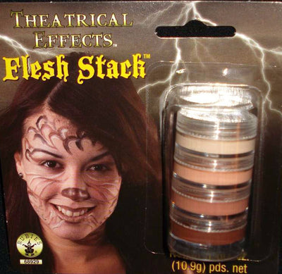 Flesh Makeup Stack
