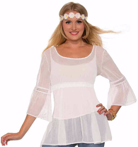 Hippie Simply Gauze Shirt