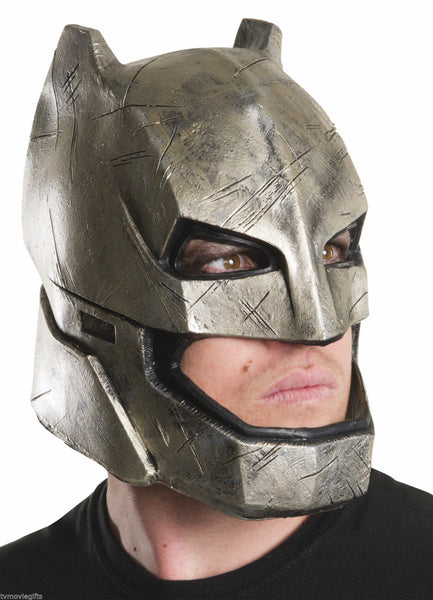 Armored Batman Full Vinyl Mask