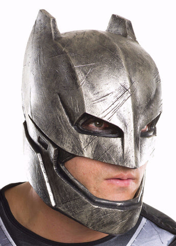 Armored Batman 3/4 Mask