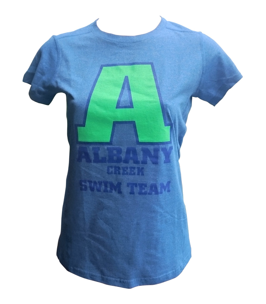 Albany Creek Official Club T-Shirt - Ladies
