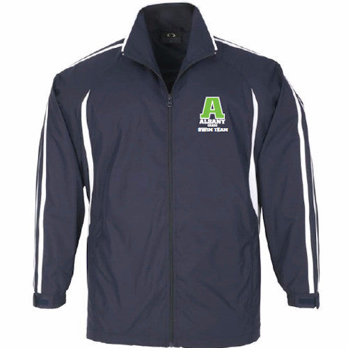 Albany Creek Official Club Tracksuit Jacket - Unisex & Childrens