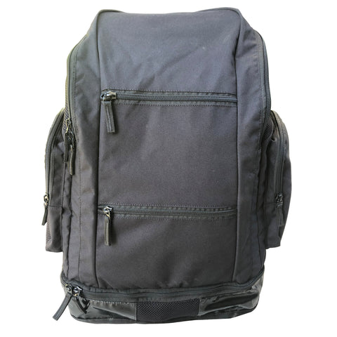 Team Elite Backpack - Black