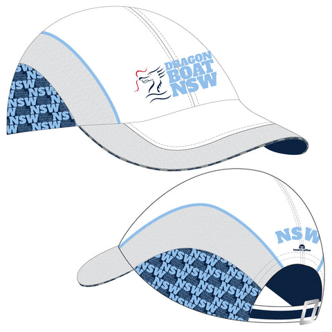 Official DBNSW Low-profile Baseball Cap