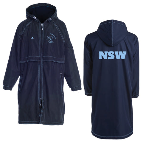 Official DBNSW State Representative Deckcoat