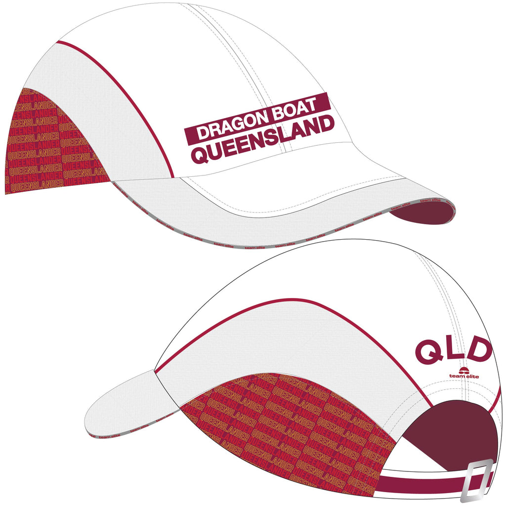 DBQ State Representative Low-profile Baseball Cap