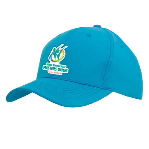 2021 GBRMG Sports Cap - Blue