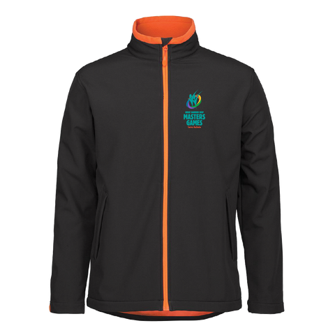 2021 GBRMG Softshell Jacket - Unisex/Ladies
