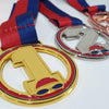 Team Elite Medals
