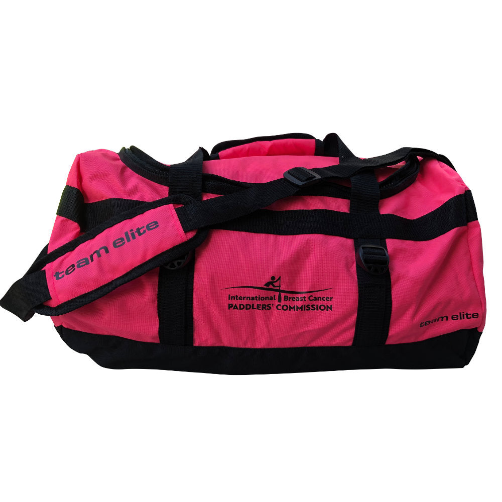 IBCPC Pink Carry Bag