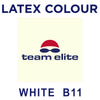 Team Elite Plain Latex Cap