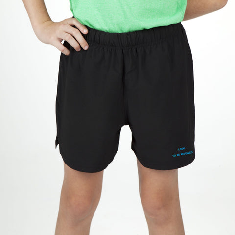 GCS Patrons Shield 2020 Sports Shorts - Kids/Unisex