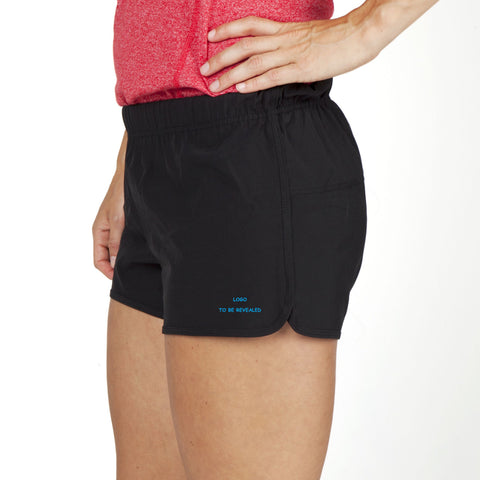 GCS Patrons Shield 2020 Sports Shorts - Ladies