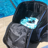 Fidler Aquatic Dry/Wet Personalised Backpack