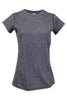 Ramo Ladies Heather Greatness Short Sleeve T