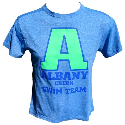 Albany Creek Official Club T-Shirt - Unisex & Children's