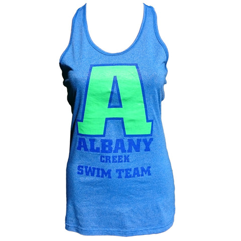 Albany Creek Official Club Singlet - Unisex & Ladies/Kids