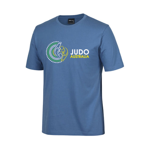 Judo Australia - Unisex and Children's T-Shirt