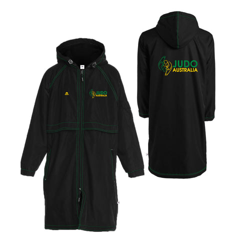 Judo Australia Deckparka - Unisex and Children's
