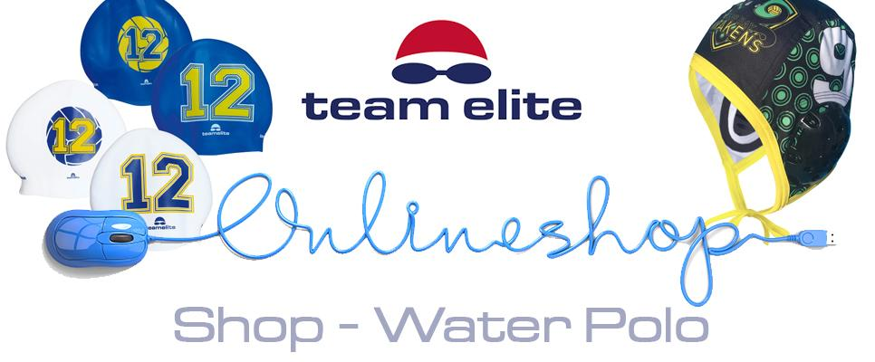 Team Elite Merchandise - Official Merchandise