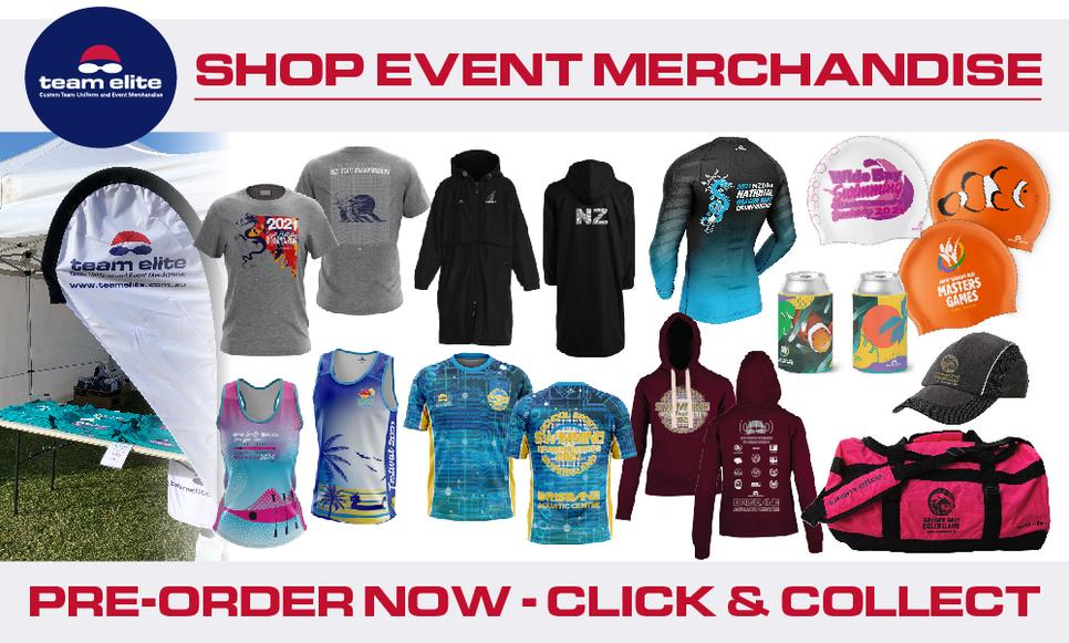 Team Elite Official Merchandise