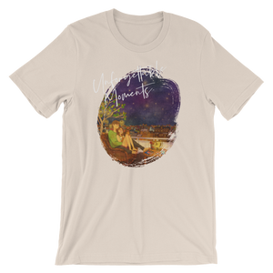 Unforgettable Moments #02W by Puuung - Short-Sleeve Unisex T-Shirt