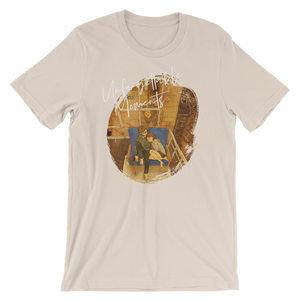Unforgettable Moments #01W by Puuung - Short-Sleeve Unisex T-Shirt