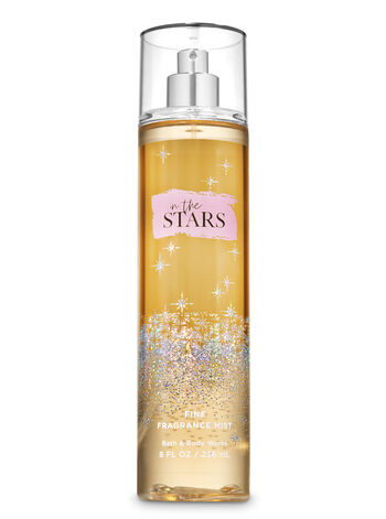 In The Stars Fine Fragrance Mist