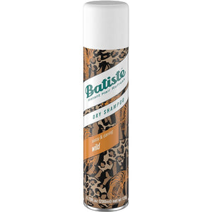 Wild Dry Shampoo - Sassy & Daring - Batiste - YouFromMe