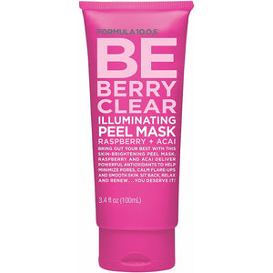 Formula 10.0.6 - Be Berry Clear Illuminating Peel Mask - YouFromMe