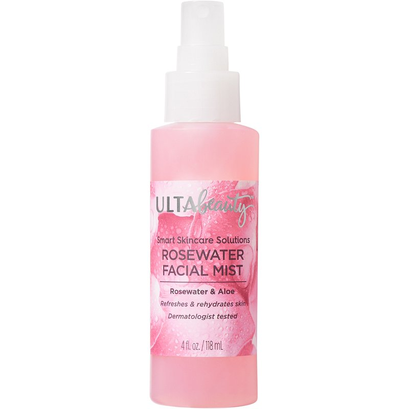 Rosewater Facial Mist - Ulta Beauty - YouFromMe