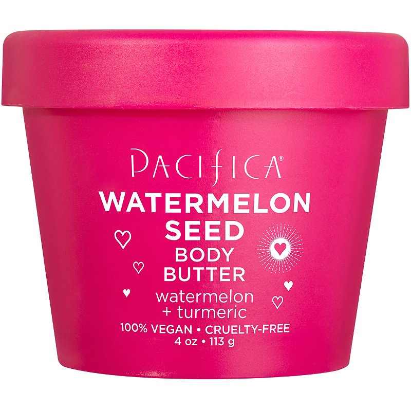 Watermelon Seed Body Butter