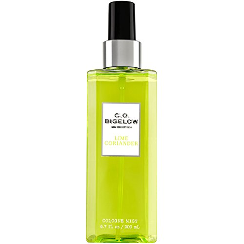 Lime Coriander Cologne Mist - C.O Bigelow - YouFromMe