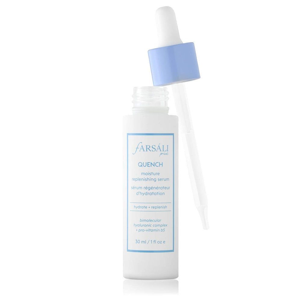 Quench Moisture Replenishing Serum - Farsali - YouFromMe