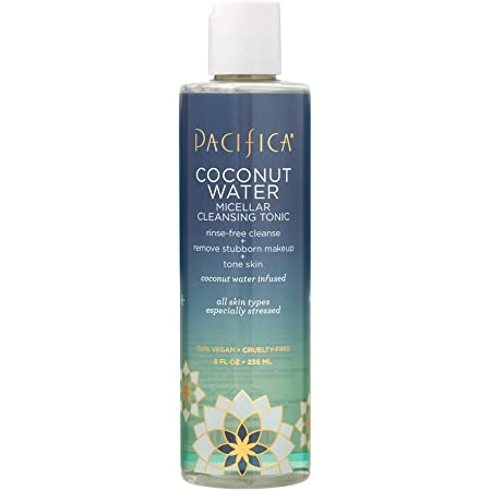 Coconut Water Micellar Cleansing Tonic - Pacifica Beauty - YouFromMe