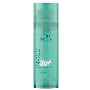 Invigo Volume Boost Crystal Mask - Wella Professionals - YouFromMe