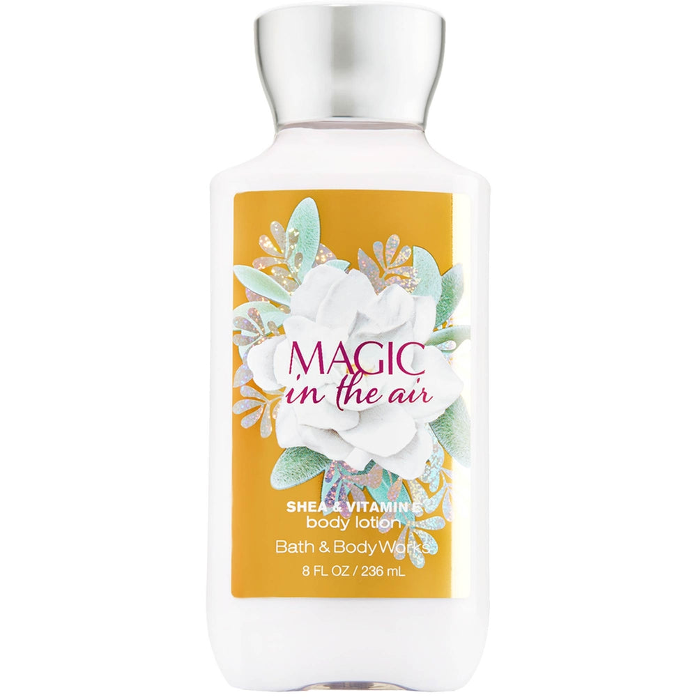 Magic In the Air Body Lotion