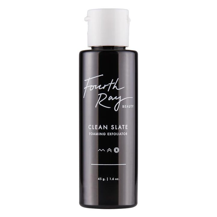 Clean Slate Foaming Exfoliator - Fourth Ray Beauty - YouFromMe